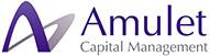 アミュレット キャピタルマネジメント ロゴ